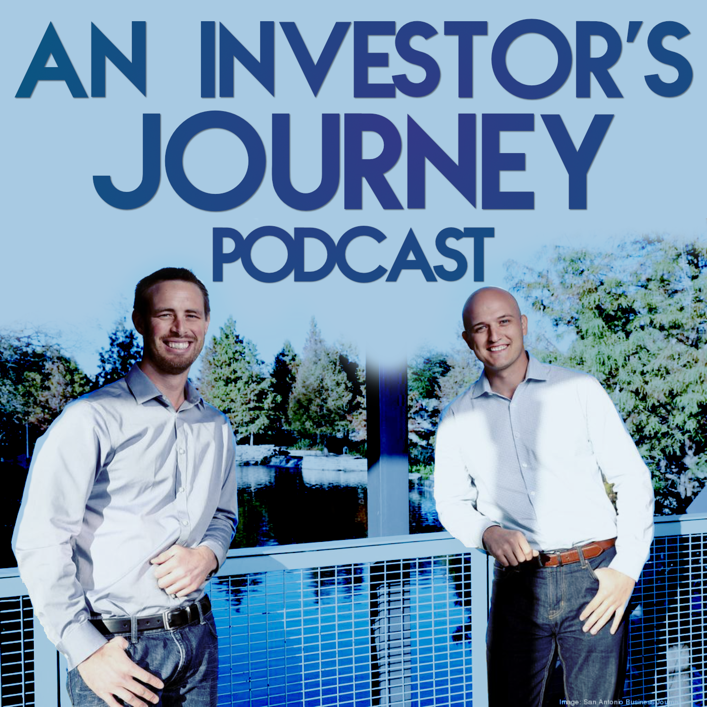 An Investor's Journey Podcast